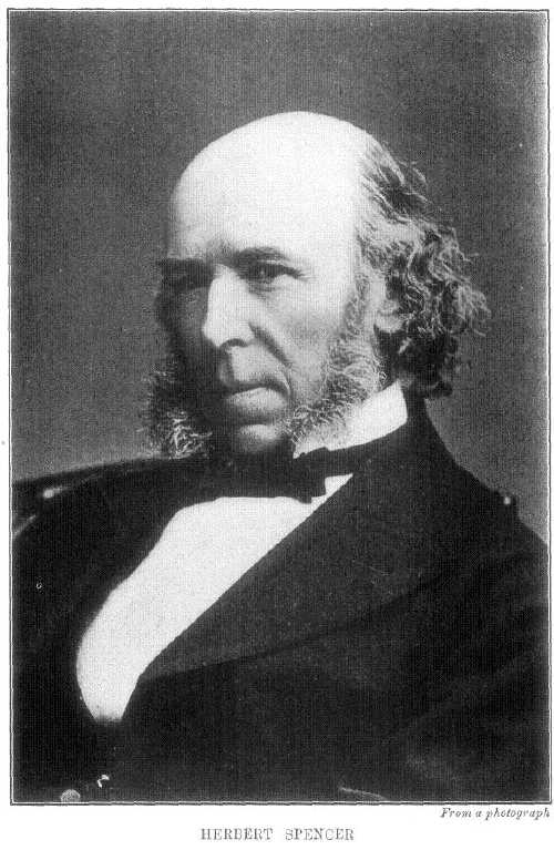 33 Herbert Spencer pic