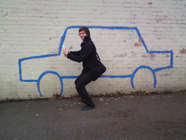 graffitimobile