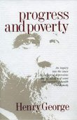 Progress and Poverty (hardcover)