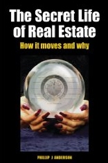 The Secret Life of Real Estate (hardback)