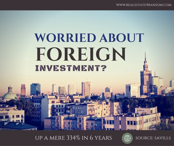 Worried About Foreign Investment_REALESTATE4RANSOM