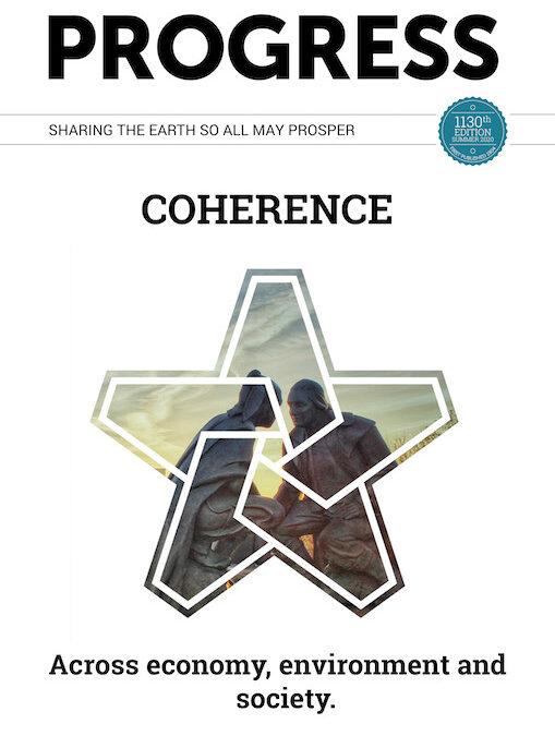Progress 1130: Coherence