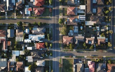 Submission to Victoria's Ten Year Affordable Housing Strategy 2021